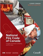 National Fire Code of Canada